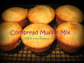 How to Make Your Own Box Mixes: Cornbread & Brownies