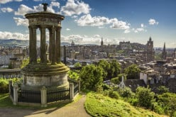 15 Cool Facts about Edinburgh | Places of Interest