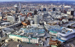 15 Important Facts about Birmingham, England