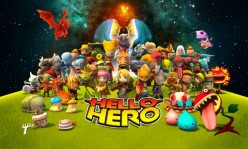 Hello Hero Guide: Heroes, Boss Raids, Items and More!
