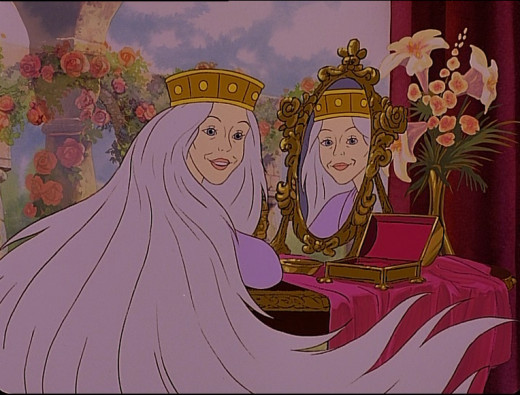 Princess Irene's grandmother