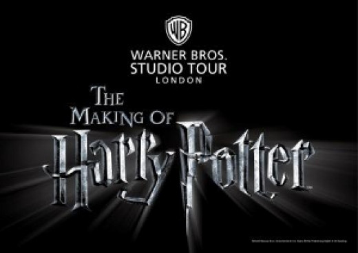 © J.K.R. Harry Potter characters, names and related indicia are trademarks of and © Warner Bros.