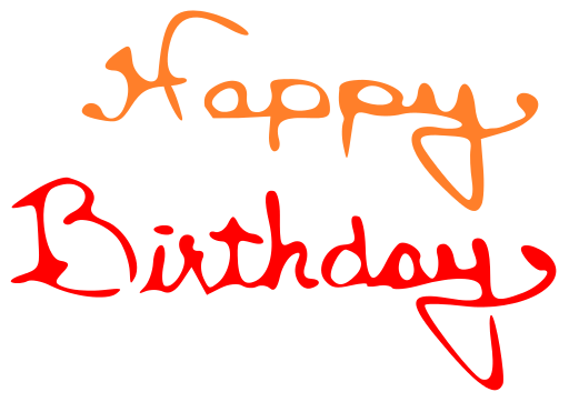 Print birthday banners for free from websites.