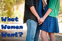 Top 10 tips and advices for a healthy relationship a.k.a. What women want?