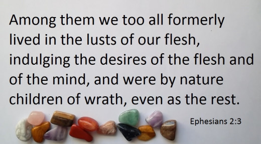 Ephesians 2:3