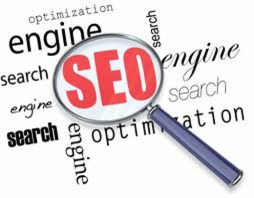 Search Engine Optimization or SEO!
