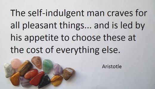 Quote by Aristotle