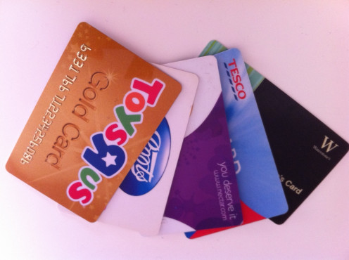 Vouchers and loyalty cards can all help