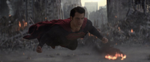 Still of Henry Cavill in Man of Steel (2013)