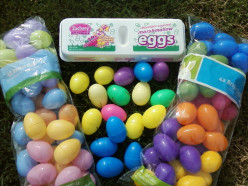 Are you planning on having or going to an Easter egg hunt?
