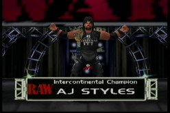 How to Keep WWF No Mercy on the N64 Up to Date
