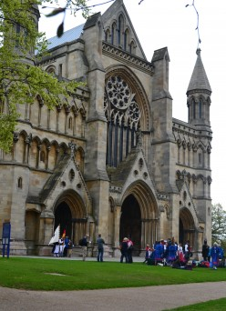 Things to do: London to St Albans, Discover Cathedrals, Saints and Martyrs