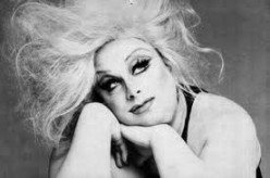 "More Than Divine - The Story of Harris Glenn Milstead aka ""Divine"""