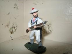 French Navy Boxer Rebellion