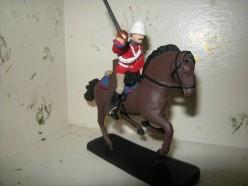 British Cavalry  Zulu War