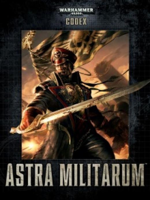 Astra Militarum Codex Review