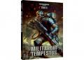 Militarum Tempestus Codex 40k - Storm Troopers