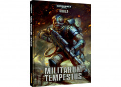 Militarum Tempestus Codex 40k - Storm Troopers