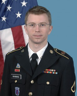 Chelsea 'Bradley' Manning: Hero or Traitor?