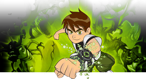The omnitrix is the most powerful weapon in the universe, in the possession of a kid. What is the secret of the omnitrix. An image of Ben10