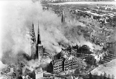 Cologne bombing