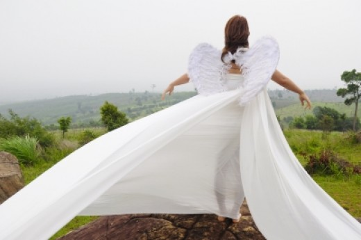 Angel by Just2shutter ID10052124 03 August 2011