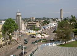Brazzaville, The Republic of the Congo