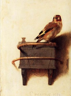 "A Reading of Donna Tartts 'The Goldfinch"" Part One"
