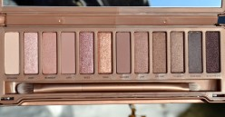 The Naked 3 Urban Decay Palette Review