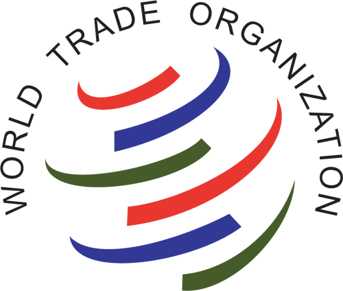 The WTO symbol