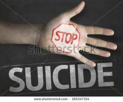 Suicide: A Short Story