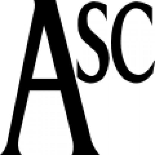 Ascendant symbol glyph