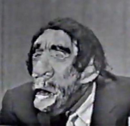 Ernie Kovaks fool