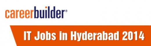 IT Jobs in Hyderabad