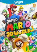 Super Mario 3D World - Review