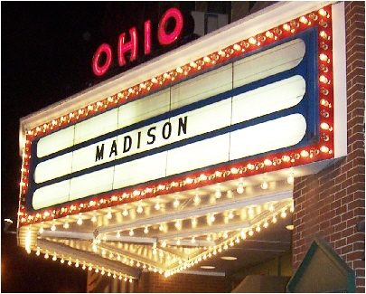 Theaters Struggle with Digital Conversion.