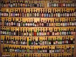 99 Bottles of Beer on the Wall: (Flash Fiction)