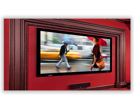 Home Theater Innovations