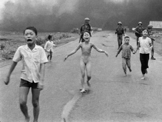 The social results of the Vietnam War