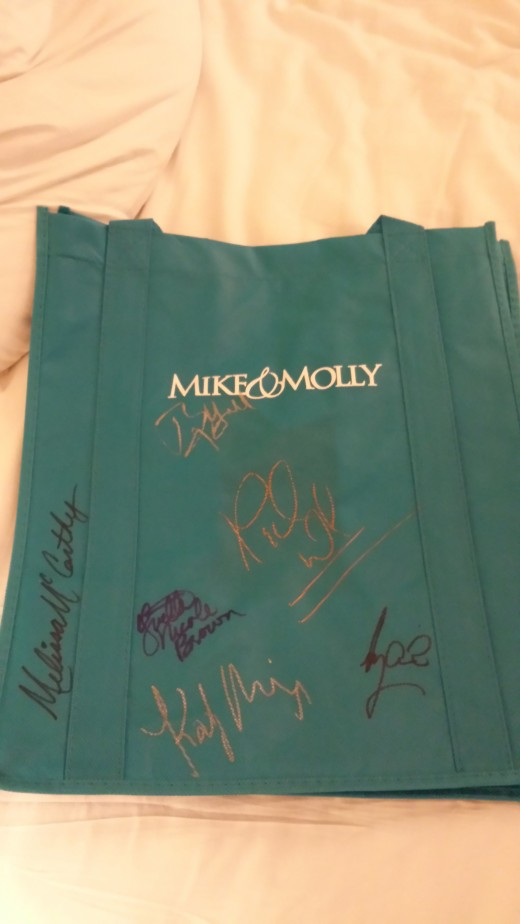 Recognize the signatures? =D