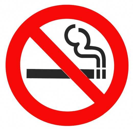 Quitting smoking greatly reduces the risk of developing a number of deadly diseases
