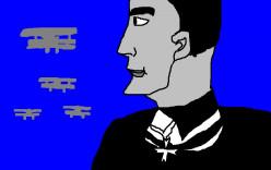 Herman Goring - World War One German Ace.