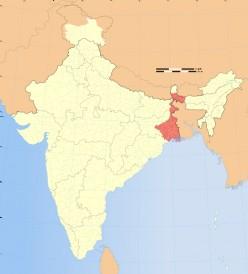 2014 Loksabha Election in West Bengal