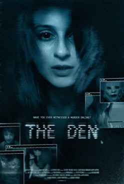New Review: The Den (2014)