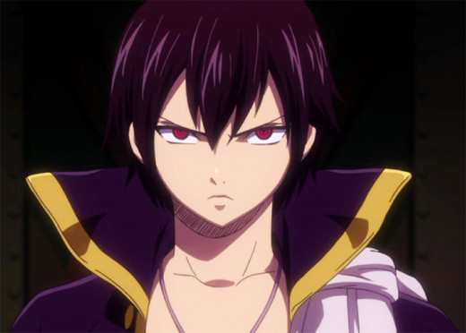 The Black Mage Zeref