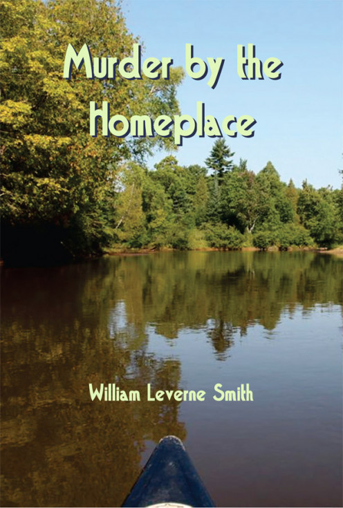 "A novella by the author, set in the fall immediately after the action in ""Back to the Homeplace,"" but before Thanksgiving. Many of the same characters."