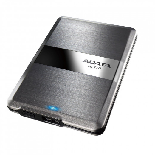 ADATA USA DashDrive Elite HE720 USB 3.0 Portable External Hard Drive