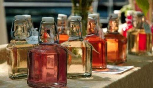 Vinegar, unbelievably versitile