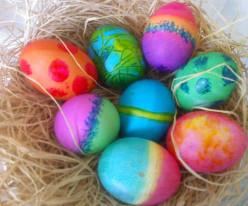 Easter Origins