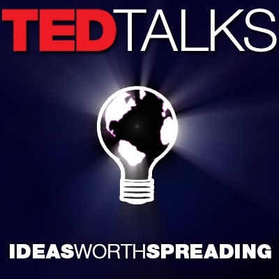 how to organize a ted talk